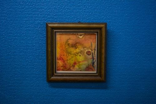 Kelley's Art Show (Photos by Kelley Van Dilla) (1 of 1)