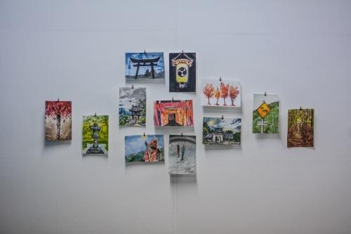 Kelley's Art Show (Photos by Kelley Van Dilla) (2 of 39)